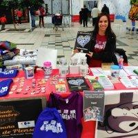 Trama Campo colabora con SOS Perrera de Badajoz
