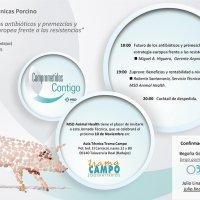 Jornadas Técnicas de porcino en las instalaciones de TRAMA CAMPO en Talavera la Real.
