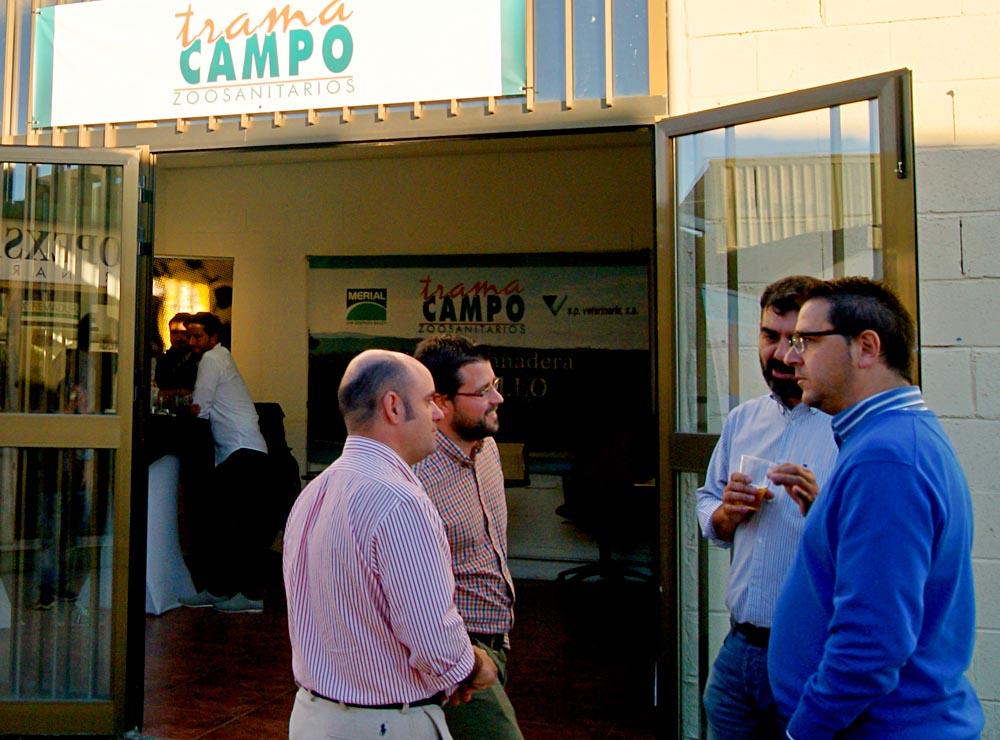 Feria Agroganadera de Trujillo 2015