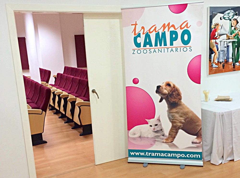 Jornada Formativa sobre vacunación de Merial en Huelva