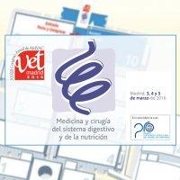 Visita a Vetmadrid 2016: XXXIII Congreso Anual de AMVAC
