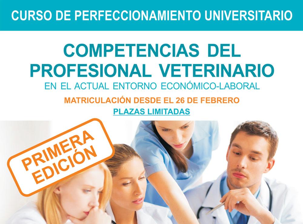 Trama Campo apoyando la formación veterinaria en la UEX