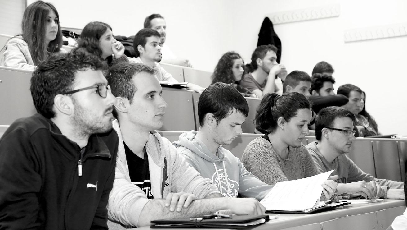 """Curso de UEX """"Competencias para profesional Veterinario"""" en imágenes."""
