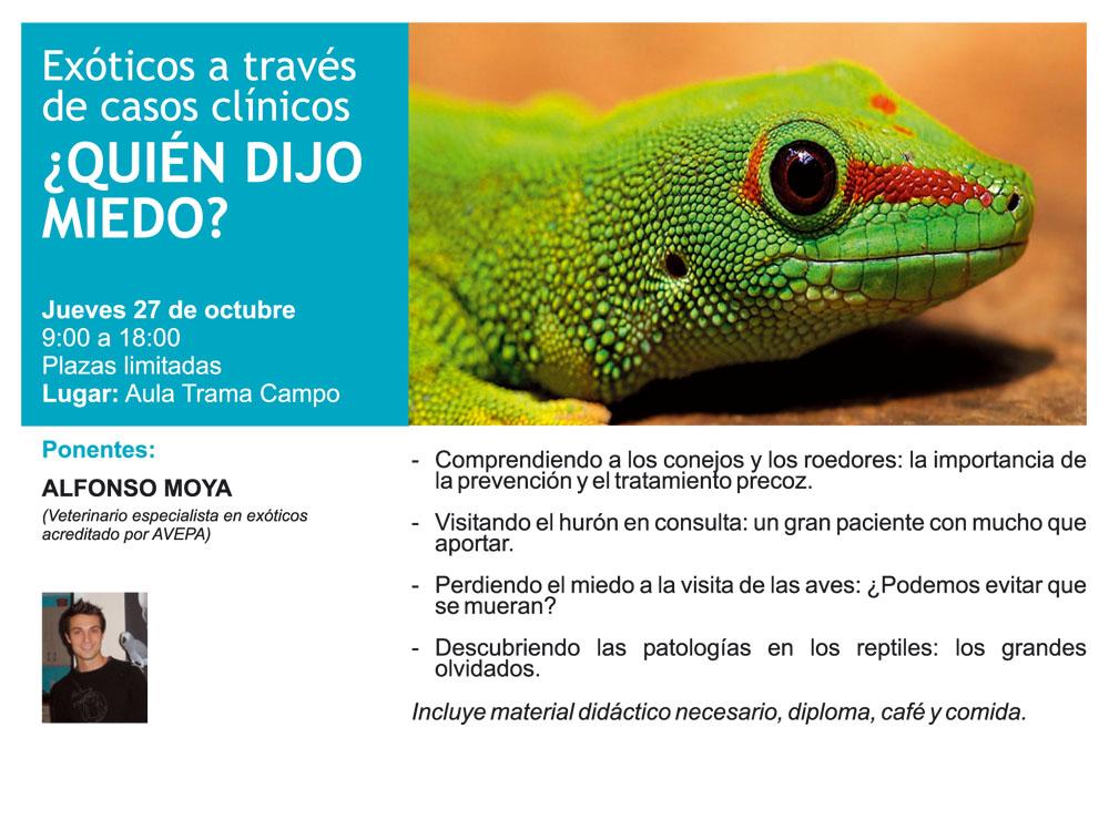 """TRAMA CAMPO cierra acuerdo con OBERTRAM para el """"Programa de Formación de Clínicas Veterinarias 2016"""""""