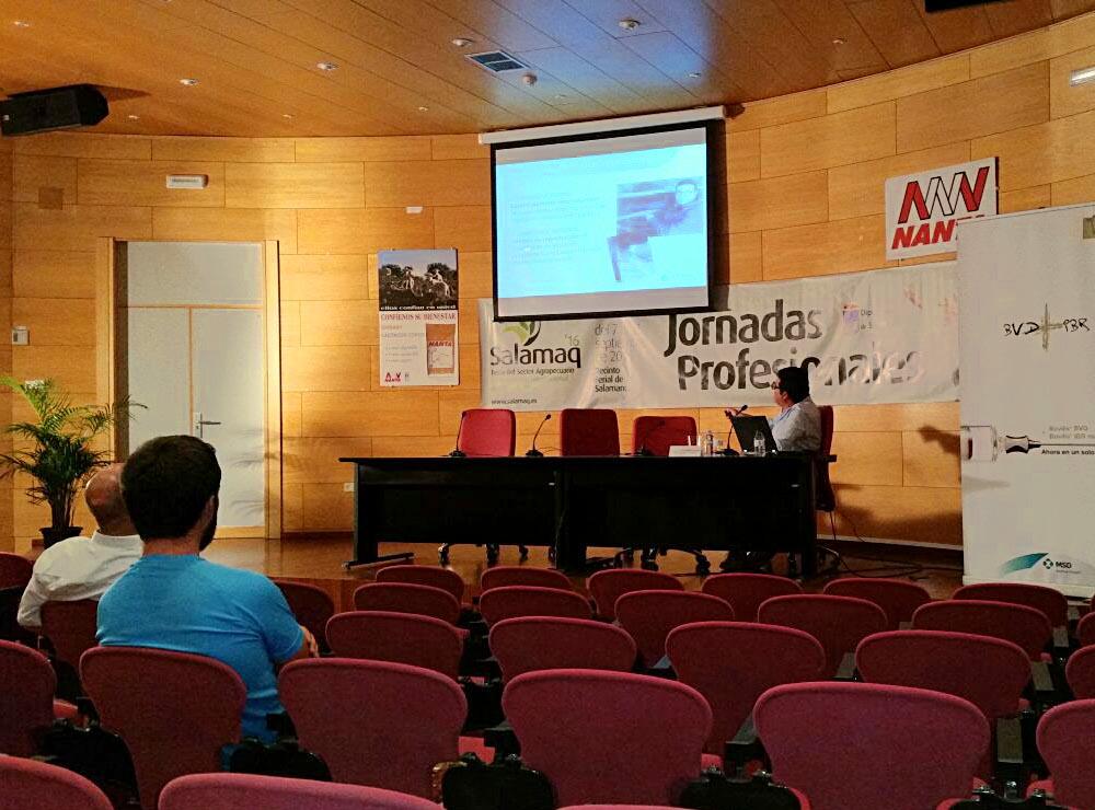 SALAMAP'16: Feria Agropecuaria de Salamanca.