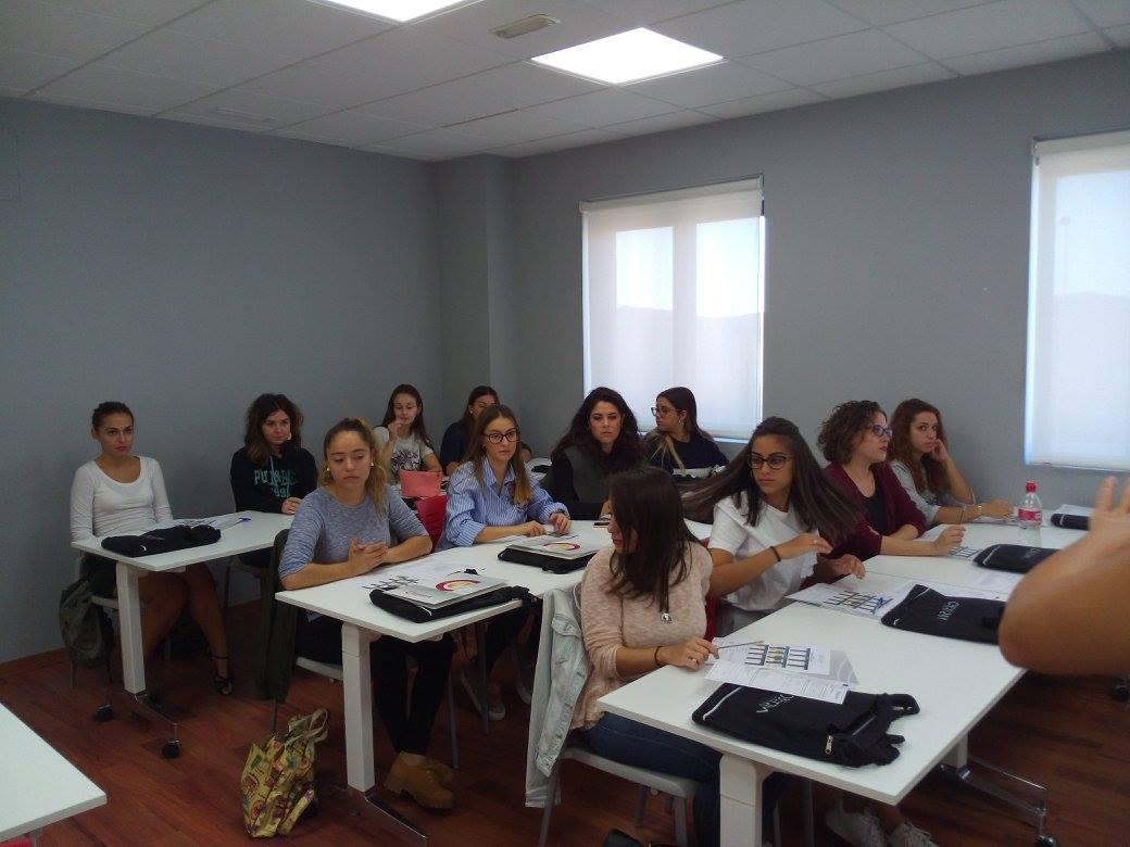"""3ª Edición del curso """"Auxiliar Técnico en Veterinaria"""""""